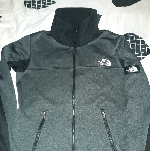 The North Face Tops - The North Face zip jacket NWOT